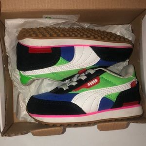 Future Rider Play Shoes